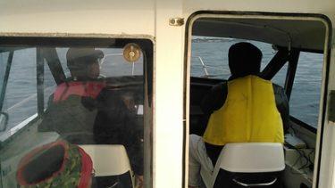 大分県 南九州小型船舶免許センターで小型船舶免許を取得