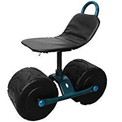 ミナトワークス 農作業/ガーデニング用 移動椅子 MGC-150A 価格比較 一番安いのは・・・