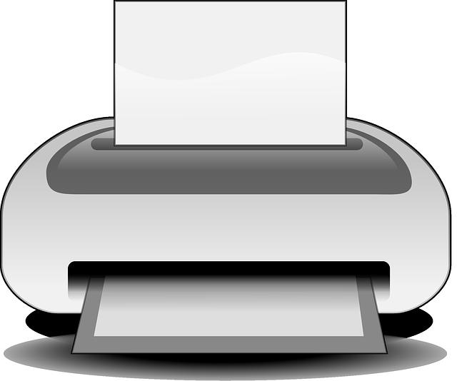小型船舶免許を取得する際に必要な委任状、パソコン・プリンタがなくて印刷できない?