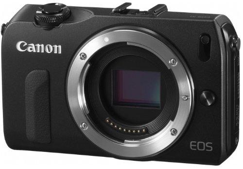 もっとずっと、いいキャノン ミラーレス一眼カメラ EOS Mシリーズ 本体&レンズ