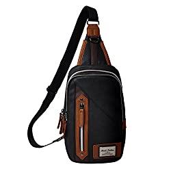 [RONDE]ボディバッグ ショルダーバッグ 斜めがけバッグの違いは、○○の違い