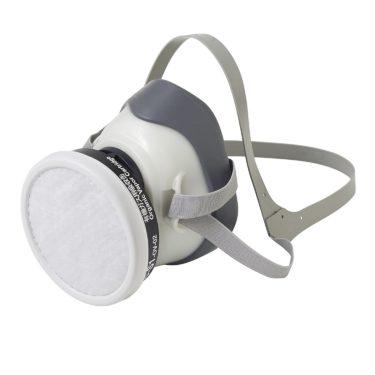 消えた3M 防毒マスク 塗装作業用マスクセット 1200/3311J-55-S1